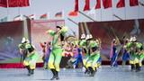 民族歌舞《爱的绽放》