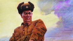 【英雄烈士譜】司馬義·買買提:為保衛祖國戰斗到最后一刻
