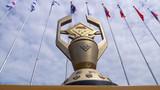 """当地时间8月3日上午11时,""""国际军事比赛-2019""""海上登陆项目在俄罗斯加里宁格勒正式拉开帷幕。在未来的15天里,中国、俄罗斯、委内瑞拉和伊朗4个国家的132名参赛队员将围绕障碍赛、求生赛、接力赛展开激烈角逐。"""
