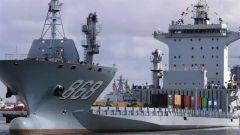 海軍某支隊瞄準未來戰場 打造綜合作戰支援保障勁旅
