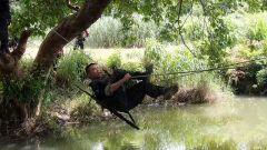 【第一军视】攀绳 泅渡 射击 越障 敢问特战兵哥哥还有什么是你不会的?