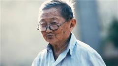 養老院里的95歲傳奇老兵 這件事竟讓他樂此不疲