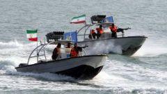 伊朗扣押外籍油輪向美和西方釋放何種信號?