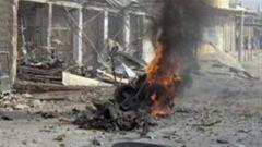 伊拉克發生兩起路邊炸彈襲擊致2死5傷