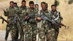 """土呼吁美放棄支持庫爾德武裝 俄敘反對設""""安全區"""""""
