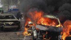 阿富汗首都炸彈襲擊致9人傷亡