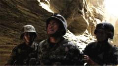挑戰極限 鐵血兵哥重傷歸來堅持完成武裝5公里越野