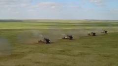 中国集团军·陆军第81集团军 拱卫京畿的战略铁拳
