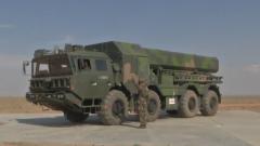 火箭軍巡航導彈部隊:長劍出鞘 錘煉制勝打贏本領