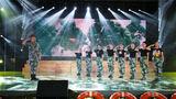 歌伴舞《七十五厘米》