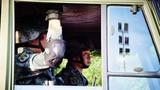 全副武装开赴演训区域