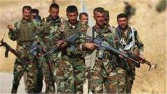 """土吁美放棄支持庫爾德武裝 俄敘反對設""""安全區"""""""