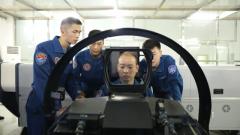 【最美新時代革命軍人風采】劉飛:奮飛新時代的藍天驕子