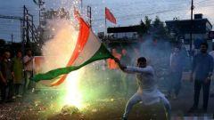"""印度点燃""""克什米尔火药桶""""带来哪些危害?"""
