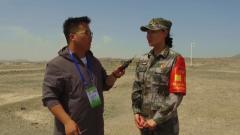 【国际军事比赛—2019】笔芯~辛苦了!翻译团队的小哥哥小姐姐们