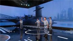 """潜艇老兵的守候 """"老伙计,我们来生还当海军!"""""""
