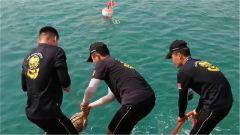 【国际军事比赛-2019】伊朗赛区:深海项目比赛进入最后阶段