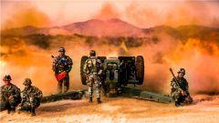 陆军某旅开展各兵种建制连训练抽考检验训练质量