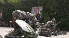 火箭军某导弹旅:精准科学考核检验综合保障能力