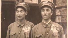 全国模范退役军人胡兆富:老兵今年九十三 深藏功名六十年