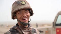 【国际军事比赛-2019】库尔勒赛区 预备队员杨勇军:做自己人生的主跑