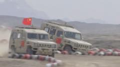 【国际军事比赛-2019】库尔勒赛区:榜单发布!中国参赛队满载而归