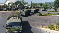 """陆军第75集团军:千里机动检验合成部队""""一体化""""保障能力"""