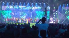 【国际军事比赛-2019】俄罗斯赛区 落下战幕