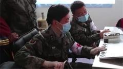病情危及生命 援藏醫療隊前往高原救助患病藏族小伙