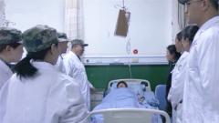 从北京到西藏 援藏医生反复预演确保患者手术安全