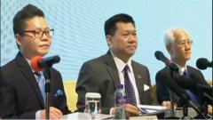香港各界人士:抗议美国粗暴干涉中国内政