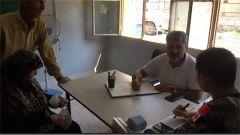 黎巴嫩 中国军医带来和平与健康