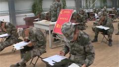 西藏阿里160名退伍老兵志愿留疆做贡献