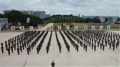 武警湖南总队:训练伤专家为新训骨干普及防治知识