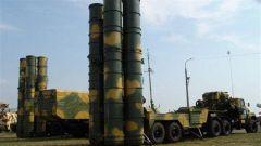 土耳其宣布开始接收第二批俄制S-400防空导弹系统