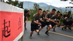 优中选优!南部战区陆军某边防旅严格2019年度秋季士官选晋考核