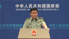 國防部:武警部隊近日在深圳活動系訓練計劃安排內容