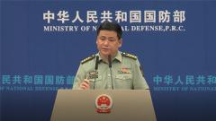 国防部:希望各方共同为实现半岛及地区的持久和平作出努力