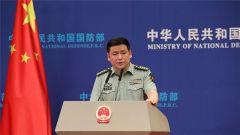 國防部:中俄首次聯合戰略巡航提升兩軍戰略協作水平