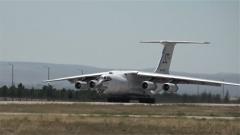土耳其接收第二批S-400防空导弹系统