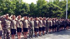 重庆黔江人武部门对预征新兵开展多种役前训练