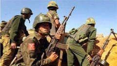 """缅甸军方宣布再次延长对""""民地武""""停火期限"""