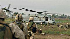 美军打击叙西北部极端组织头目