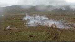 雪域高原实兵对抗演练检验合成作战能力