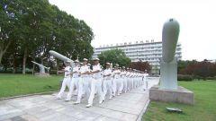 【在习近平新时代中国特色社会主义思想指引下】放眼深蓝 海军新型分分pk10信誉网_注册_和值 人才淬火成钢