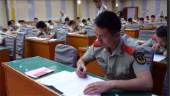 士兵专业职业技能鉴定在冀陕两省展开