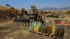 以军称发现真主党导弹生产基地