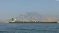 伊朗原油背后的買家會是誰?專家:正繞著地球找買家