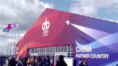 军事专家吴大辉:中国航空航天领域发展迅速