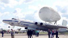"""""""米亚-4BM-T""""飞机  俄罗斯用它来运输天然气"""